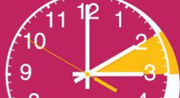 Stop al passaggio all'ora legale dal 2021: il Parlamento europeo dice sì