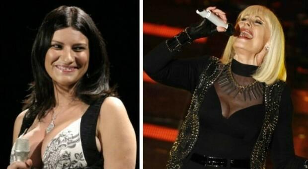 Raffaella Carrà, Laura Pausini lancia l'appello: «L'Italia le dedichi una giornata di lutto nazionale»