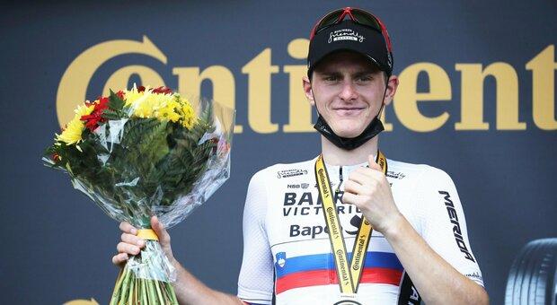 Tour de France, Mohoric regala il terzo trionfo alla Bahrain Victorious
