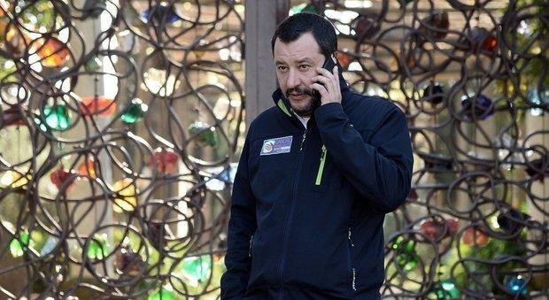 Salvini contro l'ecotassa M5S: