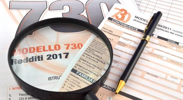 Avete fatto errori nel 730 ora potete correggerli - Assicurazione casa si puo detrarre dal 730 ...