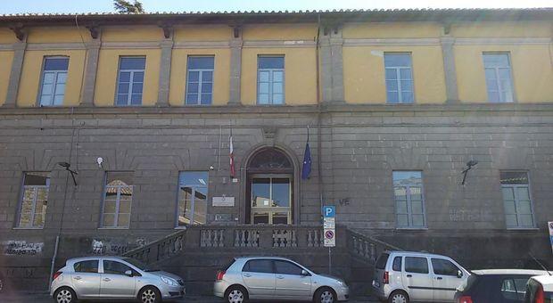 Il liceo Ruffini di Viterbo