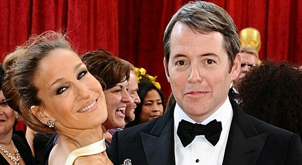 Sarah Jessica Parker e Matthew Broderick venduta la casa di New York per 15 milioni