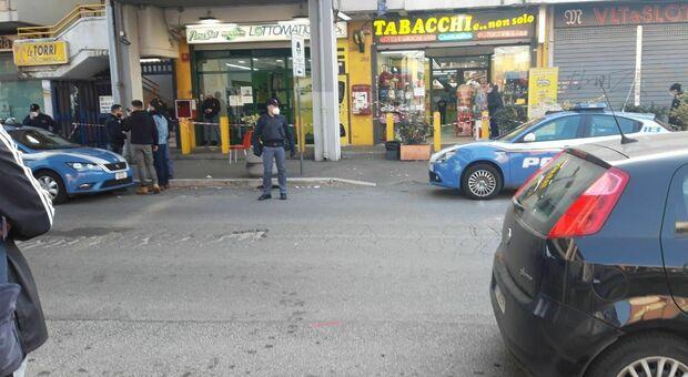 Roma, sparatoria a Tor Bella Monaca: ferita un'anziana passante in strada Fermato nel pomeriggio un 33enne
