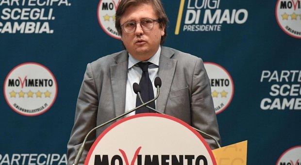 Pierpaolo Sileri, viceministro M5S alla Salute