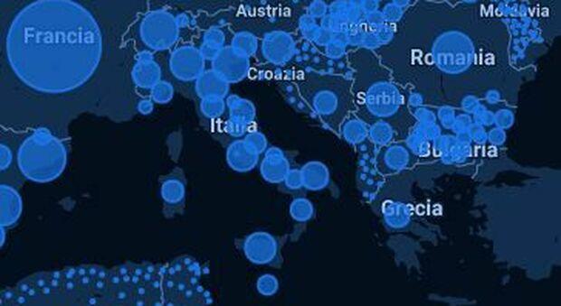 Covid Italia, bollettino di sabato 16 gennaio 2021: 16.310 contagi e 475 morti. In Lombardia e Sicilia il maggior numero di casi