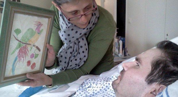 Vincent come Eluana Englaro. I medici: «Basta cure, può morire». La Francia si divide