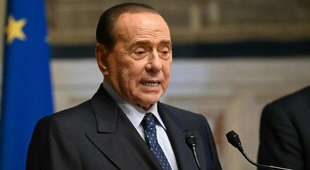 Berlusconi: «Giuste le limitazioni per chi non si vaccina. Ora l'Italia deve essere unita»