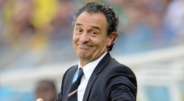 Lazio C Cesare Al Comando Codice Etico E Bel Calcio Cos Prandelli Ha Convinto Lotito