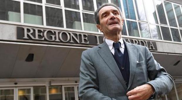 Fontana: «Lombardi liberi di circolaredal 3 giugno»