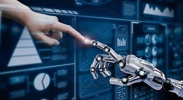 Il 2020 anno dei servizi 4.0: boom per intelligenza artificiale e robot nel settore servizi