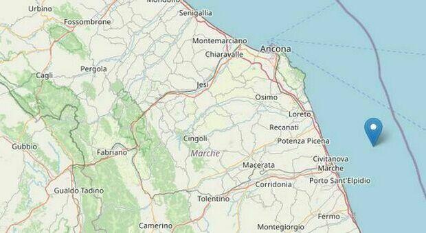 Marche, tra Appenini e Mar Adriatico