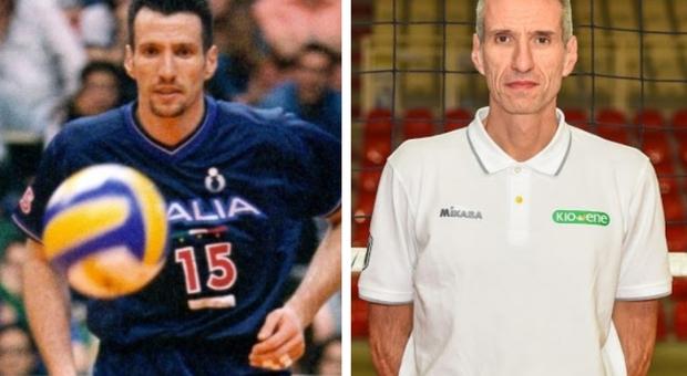 Michele Pasinato è morto: addio al pallavolista eroe della nazionale di Velasco, aveva 51 anni