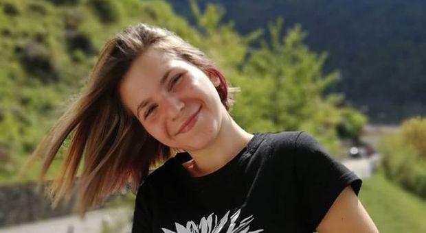 Silvia Doriguzzi, 20 anni, morta nel lago di Garda