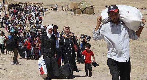 Turchia, il ministro per l'Europa: «Va rivisto l'accordo con l'Ue per l'accoglienza dei profughi siriani»