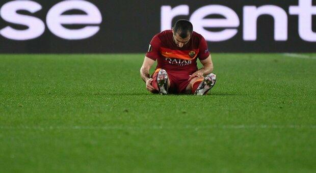 Fonseca su Mkhitaryan: «Difficile che recuperi per Parma»