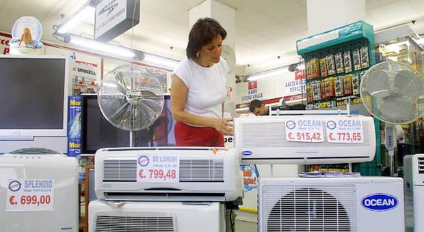 immagine Climatizzatori: le soluzioni migliori per il comfort domestico