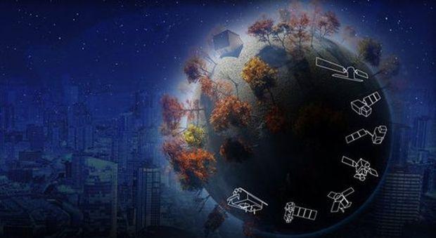 Ambiente, Finmeccanica si aggiudica due contratti per la missione Sentinel-3