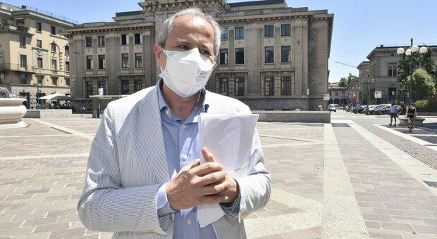 Covid, Crisanti: «Il mio piano per fermare il virus ignorato dal Governo»