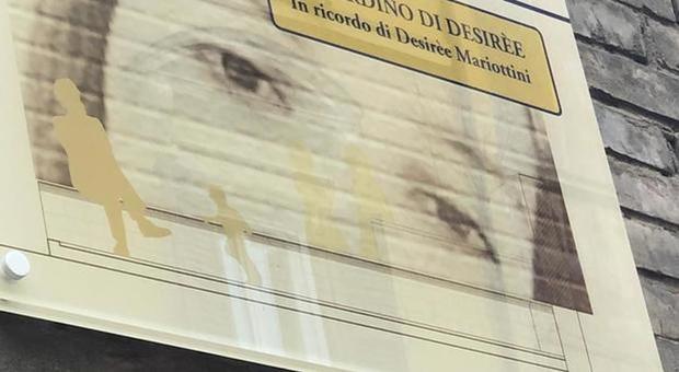 Omicidio di Desirée Mariottini, prima udienza in Corte di Assise a Roma