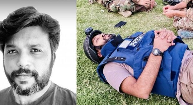 Danish Siddiqui, il fotoreporter della Reuters ucciso in Afghanistan: nel 2018 vinse il Pulitzer