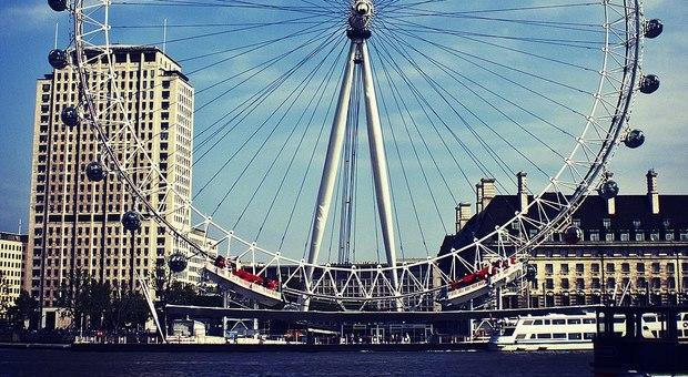 Il London Eye