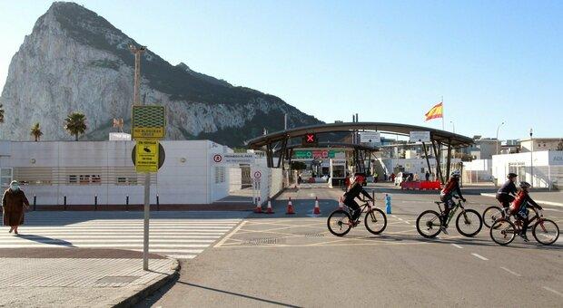Brexit, c'è l'accordo tra Spagna e Gran Bretagna: Gibilterra entra nello spazio Schengen