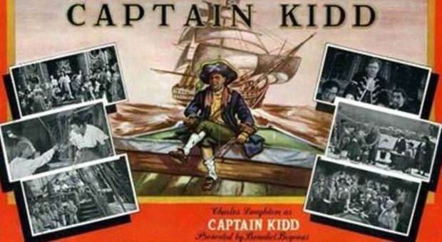 «Trovato in mare il tesoro del Capitano Kidd»: missione dei sub recupera il primo lingotto