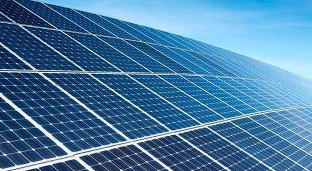 Al via i pannelli solari smart costi certi e meno burocrazia for Pannelli solari immagini