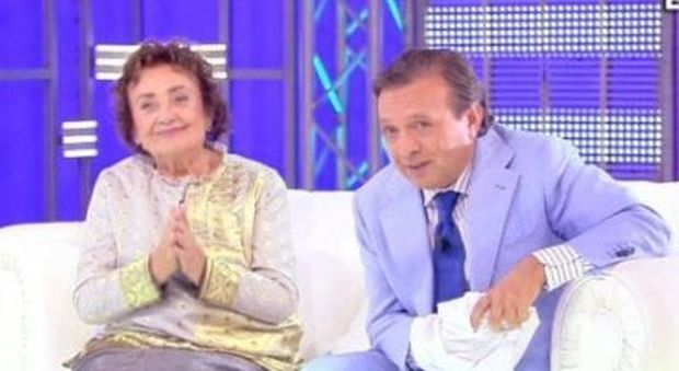 Coronavirus, morta la madre di Piero Chiambretti: nuovo test per il presentatore tv