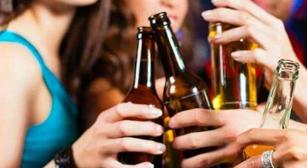 Alcol, spiegati gli effetti: ecco cosa accade quando si decide di smettere di bere