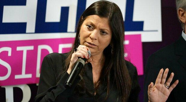 Jole Santelli è morta a 51 anni: la presidente della Regione Calabria aveva un cancro