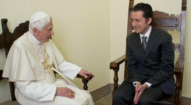 Morto Paolo Gabriele, l'ex maggiordomo di Ratzinger condannato e poi graziato