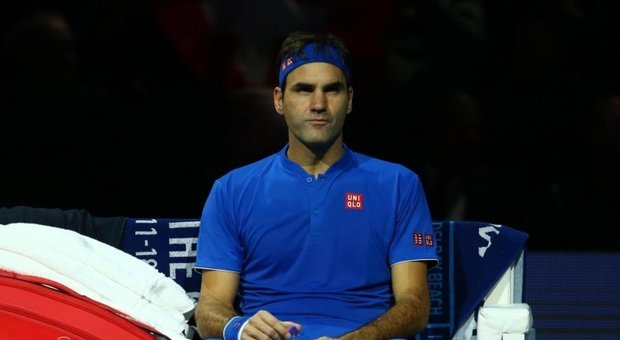 Atp Finals, Benneteau attacca Federer: «E' in conflitto d'interessi»