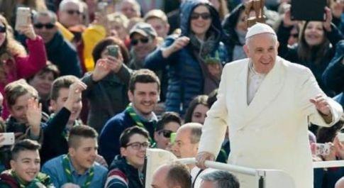 Papa Francesco chiede perdono ai valdesi: dalla Chiesa atti inumani