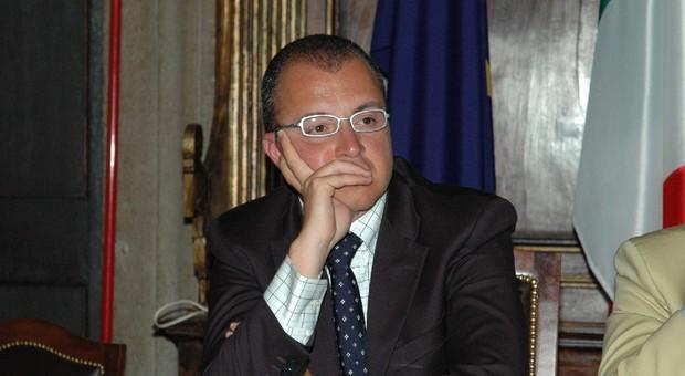 L'on. Mauro Rotelli