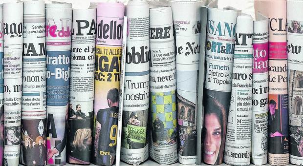 Giornali e libri illegali su 17 Telegram, scattano i sequestri della Guardia di Finanza