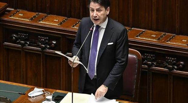 Governo prepara piano anti-Covid
