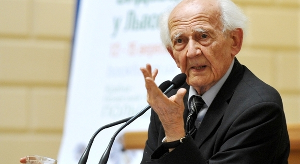 Morto Zygmunt Bauman: il filosofo polacco aveva 91 anni