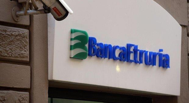 Banca Etruria, 22 avvisi di garanzia per bancarotta