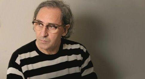 Franco Battiato, da oggi la discografia compreta arriva in edicola in 36 uscite tra cd studio, live e dvd