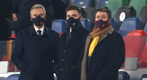 Roma, i Friedkin versano altri 40 milioni nelle casse del club