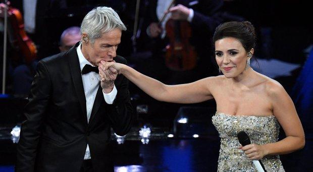 Sanremo 2019, Serena Rossi e il monologo negato da Rai1: cosa avrebbe dovuto dire