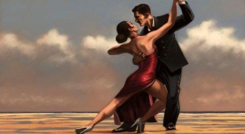 Tango, al castello di Santa Severa una giornata dedicata al celebre ballo argentino