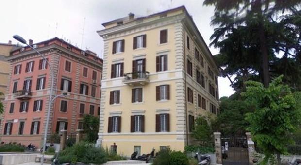immagine Roma, pensionato vince una casa e 200mila euro alla lotteria