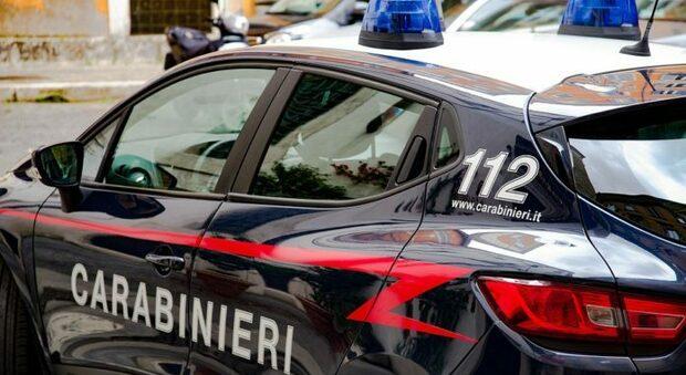 Aggressione in centro storico, due giovani identificati dai carabinieri