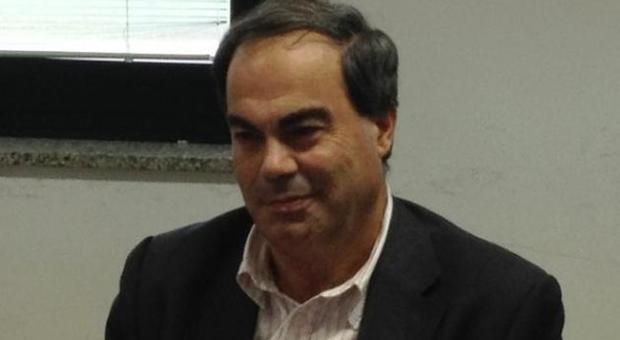 Il segretario Cisl, Fortunato Mannino