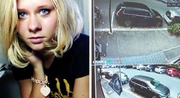 Luca Sacchi, la fidanzata Anastasia rischia di essere indagata. «Arrivò dopo lo sparo»