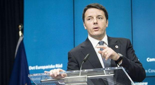 Intervista esclusiva a Matteo Renzi: «Roma non è mafia, deve ripartire. I giudici parlino solo con le sentenze» di B. Jerkov