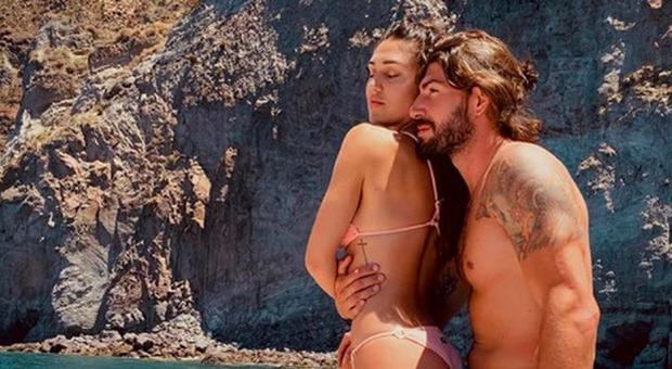 Cecilia Rodriguez, la svolta di Ignazio Moser. «Notte di passione con Anna Safroncik»